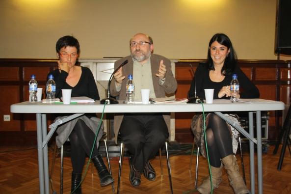 Debat Ateneu ANC Rubí Nov 2012