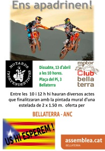 Motards Bellaterra-ANC  1