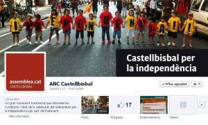 Facebook Castellbisbal