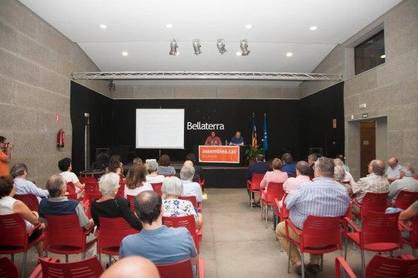 Auditori A. Segura