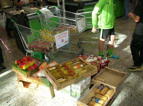 ANC Recapte Aliments