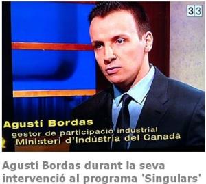 Agustí Bordas