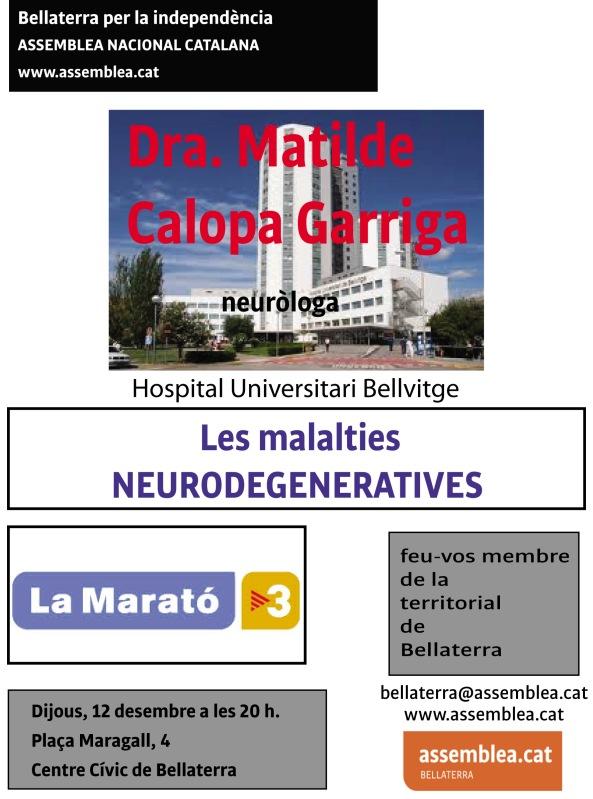 DRa. Matilde Calopa
