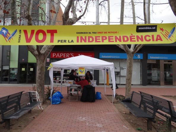 Bellaterra. Signa un Vot11