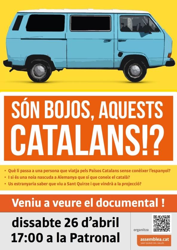 Estan bojos aquests catalans!?