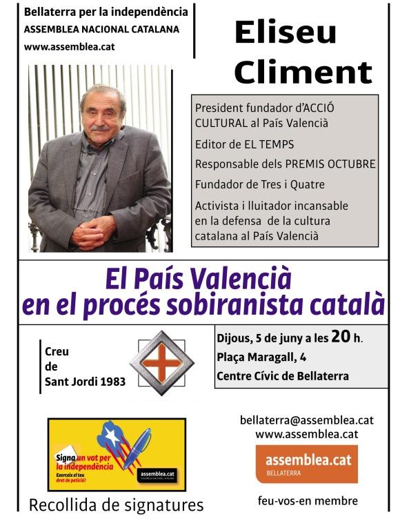 Fulletó Eliseu Climent C A5