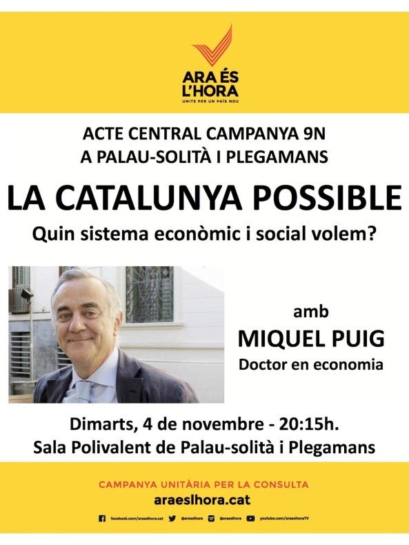 acte Miquel Puig Palau (2)