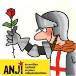 2015 Sant Jordi_Anji