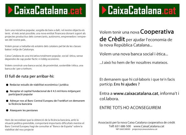 Caixa Catalana