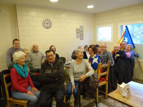 ANC VO cafe-Esmorzar Bellaterra