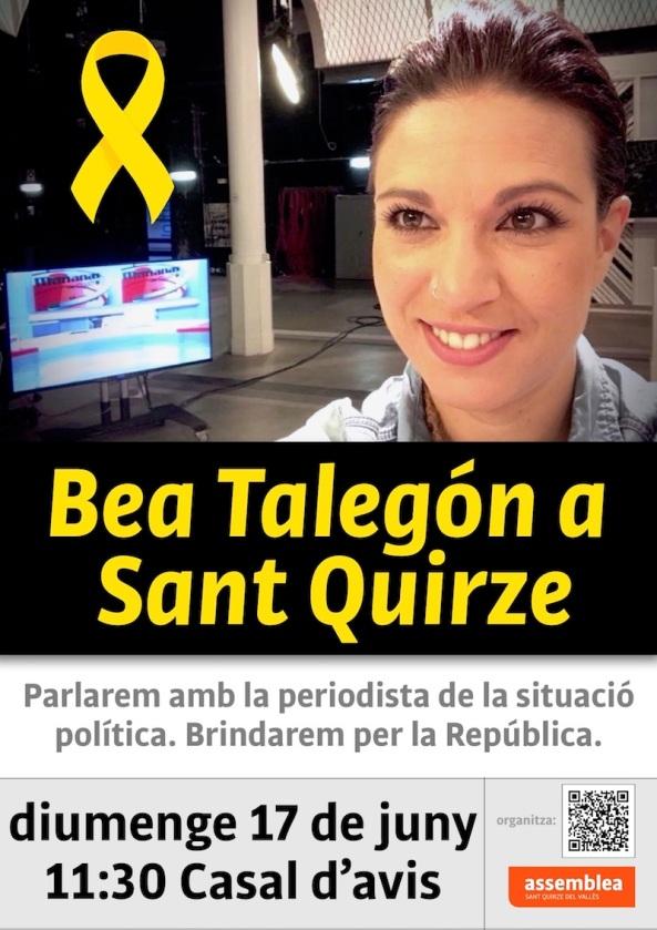 Bea Talegón 17 juny petit.jpg